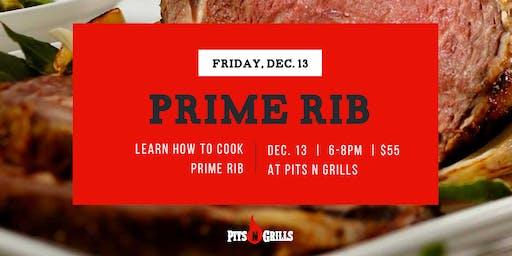 Mastering Prime Rib