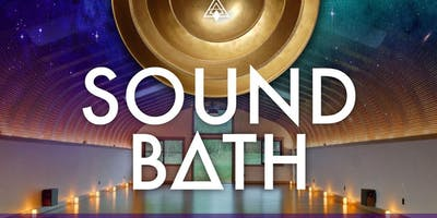 Sound Bath Journey