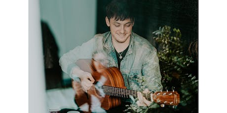 Ryan McMullan (Early Show) tickets