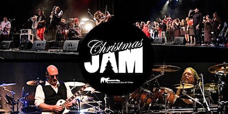 Christmas Jam - 10th Anniversary Show tickets