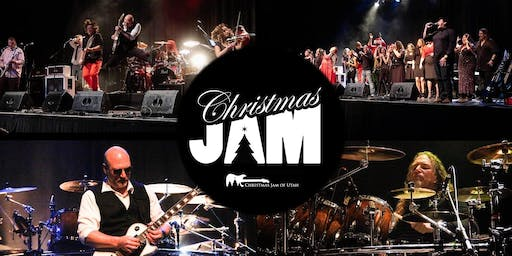Christmas Jam - 10th Anniversary Show