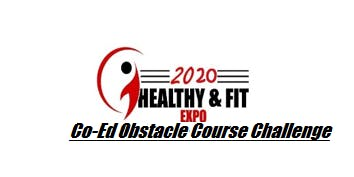Healthy and Fit Co-Ed Obstacle Course Challenge