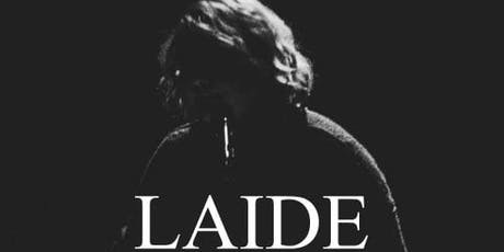 LAIDE tickets
