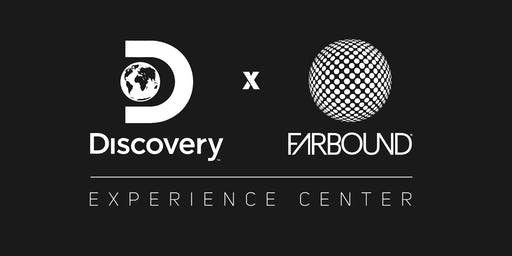 Discovery x Farbound Experience Mixer at IAAPA 2019