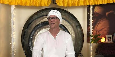 Kundalini Yoga Class by Yogi Dave - November 30th