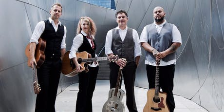Great Guitars: The String Revolution tickets