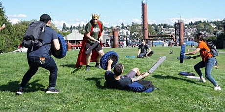 LARPing for Everyone! tickets