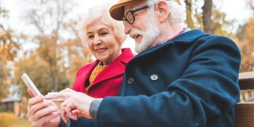 Taming Technology | Staying Connected with Your Smartphone & Seniors Smartphone Helpdesk