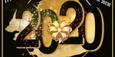 New Years Eve Cabaret Style