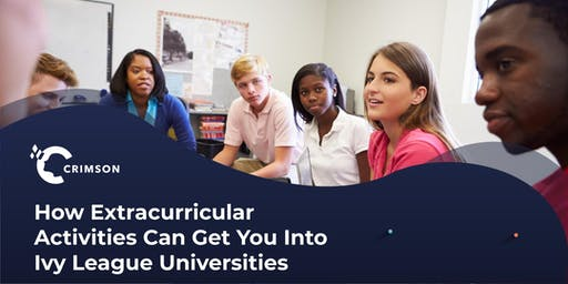 Everything You Need to Know About Extracurricular Activities for Top Universities