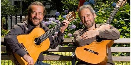 PSU Guitar Series: Assad Duo tickets