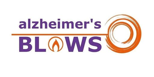 Alzheimer's Blows: Glassblowing to raise awareness and funds for research
