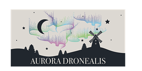 Solvang Christmas Drone Show tickets