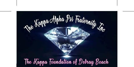 Kappa Foundation 109th Founders Day Winter Soiree tickets