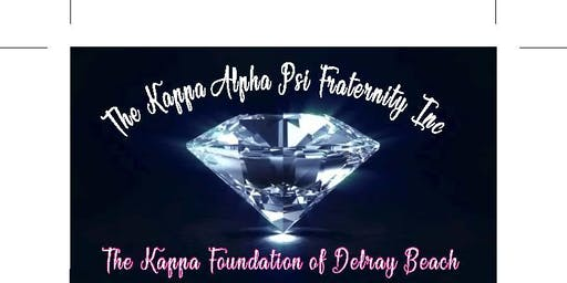 Kappa Foundation 109th Founders Day Winter Soiree