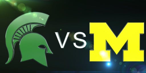 Michigan State vs UofM - 4th Annual Urban Tailgate of the South