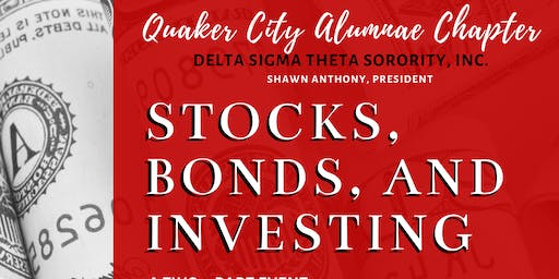 QCA Stock, Bonds and Investing Course