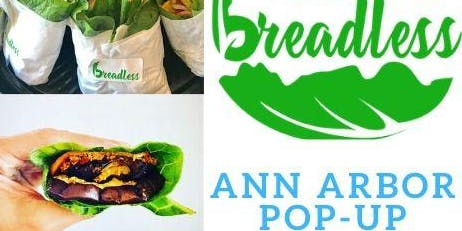 Breadless Ann-Arbor Pop-Up