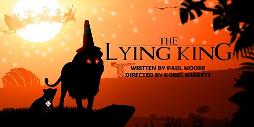 The Lying King Pantomime