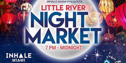 Little River Night Market