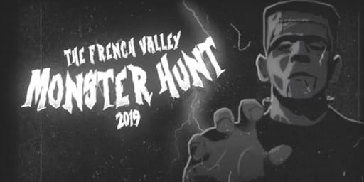The French Valley Monster Hunt 2019