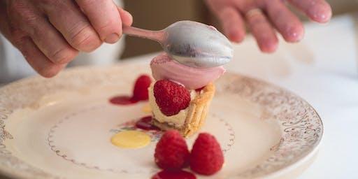 Desserts Cooking Class