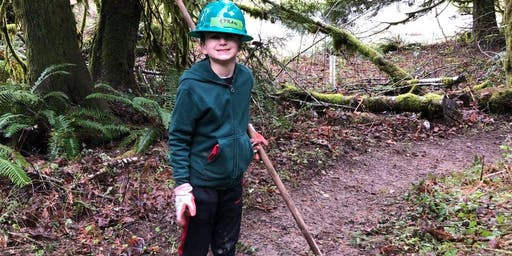Family Friendly Trail Party - Tryon Creek State Natural Area