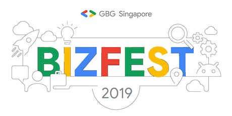 GBG Singapore BizFest tickets