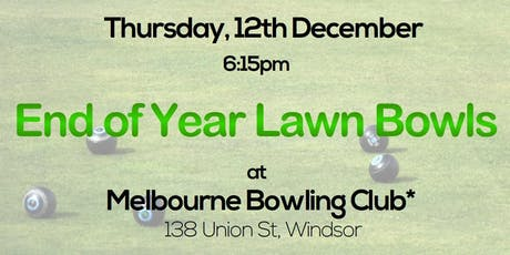 QueersInScience End of Year Lawn Bowls Event tickets