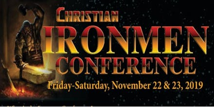 Ironmen Conference