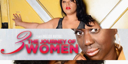 The Journey of 3 Women - Movie Premier Dungeon  Party !