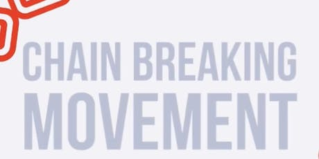 "unlimited ""GOOD SWEAT WORKOUT"" by:CHAIN BREAKING MOVEMENT ingressos"