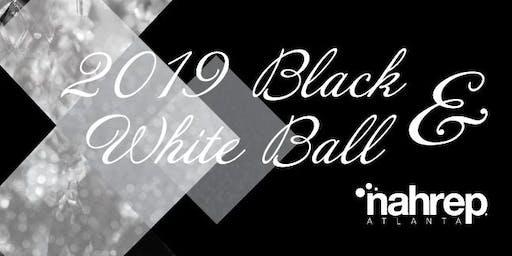 NAHREP Atlanta: Black & White Ball