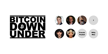 Bitcoin downunder tickets