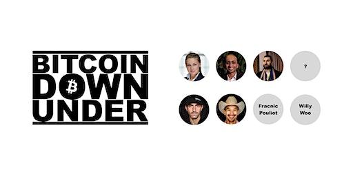 Bitcoin downunder