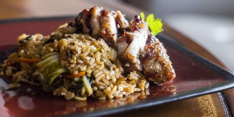 Asian American Delights - Cooking Class by Cozymeal™ tickets