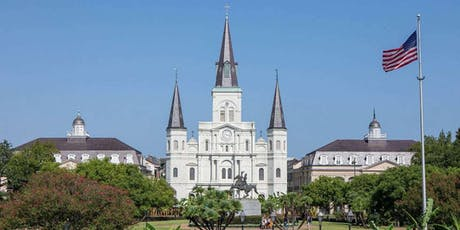Flavors of the French Quarter - Food Tours by Cozymeal™ tickets