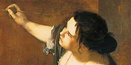 Artemisia in Fiction and Fact tickets