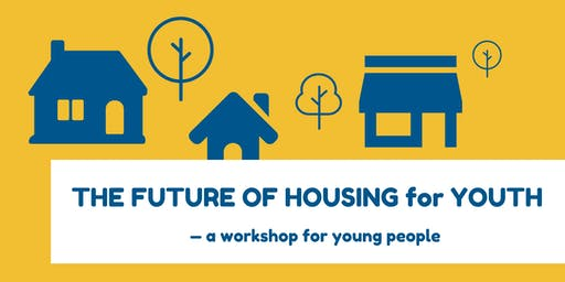 The Future of Housing for Youth in WA — for young people