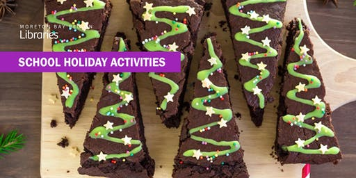 Make Tasty Christmas Treats (11-17 years) - Woodford Library
