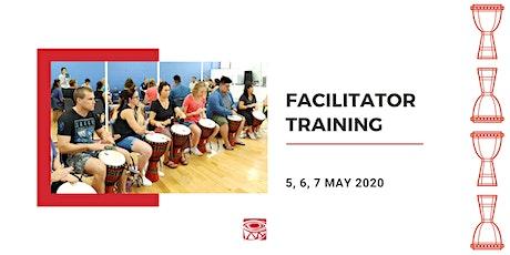DRUMBEAT 3 Day Facilitator Training - Regional VIC tickets
