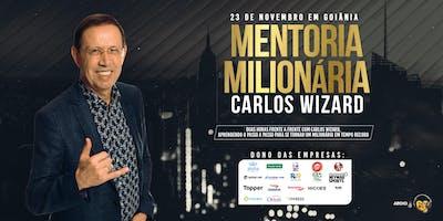 Mentoria Milionária com Carlos Wizard - Especial