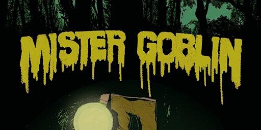 Mister Goblin / Pet Fox / Hammer No More The Fingers