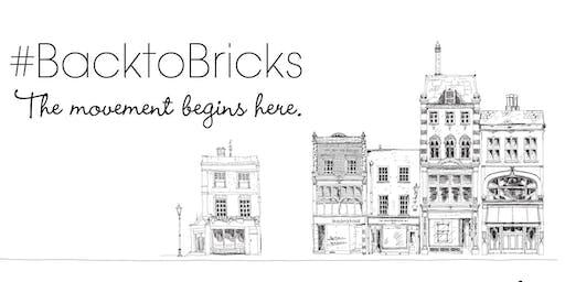 Back to Bricks: Kickee Pants + Magpies Nashville