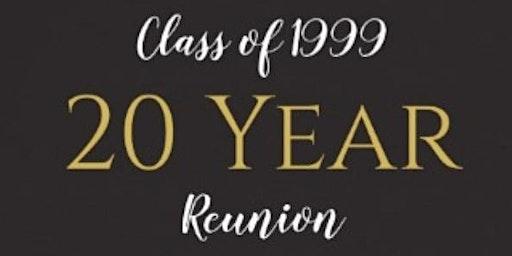 Carver Voc Tech Class of 99 20 Year Reunion