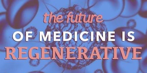 REGENERATIVE MEDICINE & ANTI AGING Event
