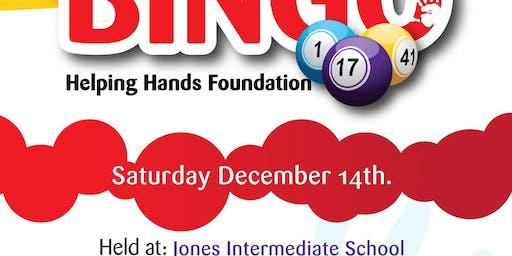 Helping Hands Bingo