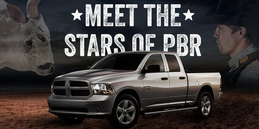 Meet the stars of the PBR