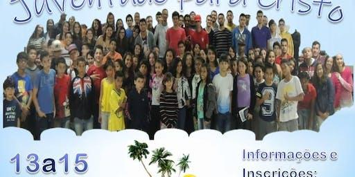 #juventudeparacristo