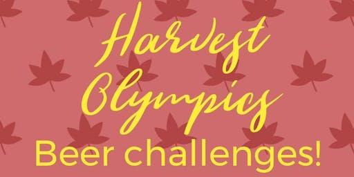 Harvest Olympics